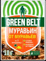 Муравьин (средство от муравьев)