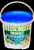 Краска садовая акриловая (побелка) 1,5кг