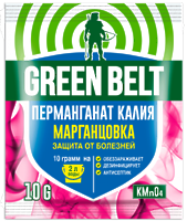 Перманганат калия (марганцовка) 10 гр