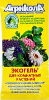 Экогель для комнатных растений