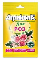 Агрикола для комнатных и садовых роз 25гр.