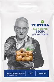 Фертика Картофельное
