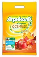 Удобрение Осеннее Агрикола 2,5кг