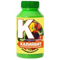Калийвит универсальное 220 мл
