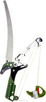 Сучкорез с ножовкой