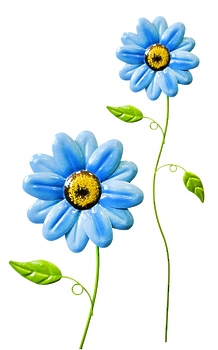 Поддержка для растений Василек