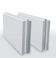 ПГП Пазогребневые блоки влагостойкие 500х667х100 мм