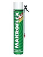 Монтажная пена MAKROFLEX Стандарт всесезонная 750 мл