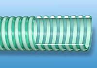 Шланги со спиралью ПВХ 800N