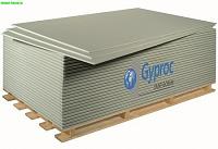 Гипсокартон Гипрок Лайт 2500x1200x9,5мм