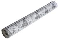 Геотекстиль д/дорожных работ Brane GEO Hard 35 м.кв. (1600x50) 130г/м.кв