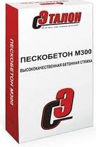 Пескобетон Эталон М-150 40кг