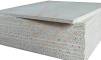 Стекломагниевый лист, класс B, 1220x2500x10мм, с фаской