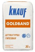 Штукатурка Кнауф Гольдбант 30кг