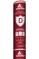 Изоспан D 70м2