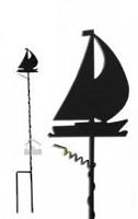 Поддержка для растений Караблик