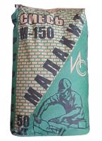 Сухая смесь Малахит М-150 40кг