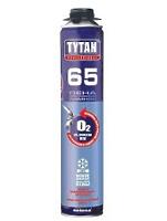 Пена монтажная профессиональная TYTAN 750 мл зимняя