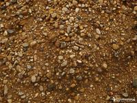ПГС (песочно гравийная смесь) 10м3