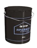 Праймер битумный СТ быстросохнущий 20л/16кг Грида