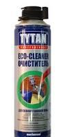 Очиститель пены 500мл TYTAN PROFESSIONAL