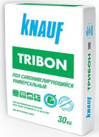 Кнауф Трибон пол универсальный 30кг
