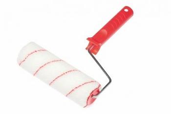 Валик малярный полиакриловый 250 мм с ручкой